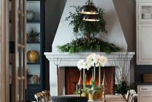 Home decorating / by Jolie Wilson