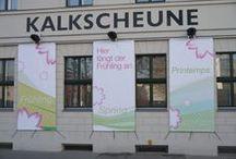 spring / summer / autumn @Kalkscheune / spring / summer @Kalkscheune