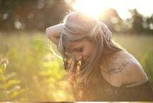 Tattoo Inspiration / Feminine Tattoo Inspiration