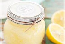 Natural Beauty DIY / Natural Health and Beauty Recipes and DIY