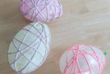 Kids's Projects / Daycare projects / by Vicki Poling