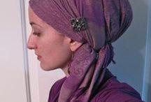 Headcoverings