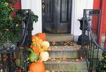 Fall & Halloween! / Fall and Halloween ideas for any budget!