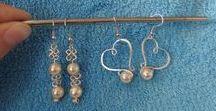 Šperky / Korálkovanie, bižutéria, hand made šperky