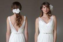 Brautkleider - Inspirationen
