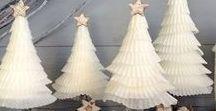 Vianočné dekorácie - Christmas decoration / Vianočné vence, vianočné ozdoby, vianočné dekorácie