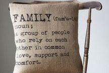 Love: Cushions