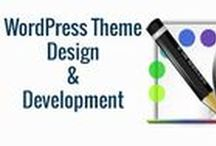 Wordpress Theme Customization / WordPrax offers robust and scalable #WordPressThemeCustomization Service at affordable and reasonable prices at $18/hr. It guarantees qualitatively rich solutions. Email sales@wordprax.com
