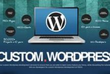 Custom Wordpress development / WordPrax has been well-known for delivering top-class #CustomWordpressDevelopment  solutions and services, http://www.wordprax.com/services/custom-wordpress-development Email sales@wordprax.com