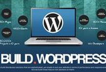 WordPress Web Development Services / If you are looking for complete #WordPressWebsiteDevelopment, then WordPrax is the best company for you. It offers sophisticated WordPress development solutions to suit your website in terms of performance and responsiveness.