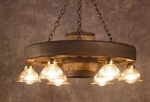 Roughing It's Lighting / Lighting your life in style.
