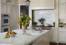 Dream Kitchen / Dream Kitchen and Small Kitchen Layouts and Solutions