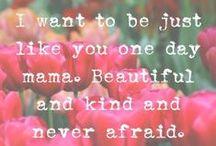 Quotes / Quotes that motivate me