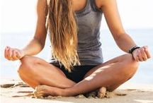 Wellness / The health of you.  Mind, Body, and soul.