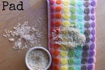 Make it! / Ideas and inspiration for the do-it-yourself-er.