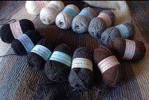 British Sheep Wool / crafts