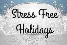 30 Days to Stress Free Holidays