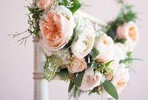 décoration florale/ cérémonie laïque