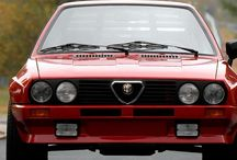 Kimmos Alfa-Romeo favoriter / Min vackraste Alfa-Romeo favoriter.