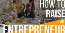 Kids Business Skills / Youth Entrepreneurship - kidpreneurs