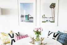 HAVENLY HOMES / Unique homes styled by Havenly design experts!