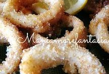 Ricette di pesce / pesce