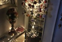 Interesting Ideas for Christmas decorations / Something interesting for everyday use or for your event and home decor