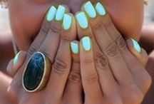 Nails are Nice