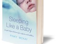 Infant Sleep Articles