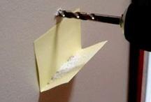 DIY & Good Ideas / Any Good Ideas! :-)