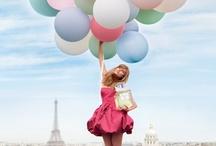 Balloons & Flying