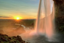Waterfalls / by Zatras