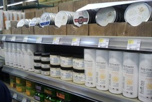 """Whole Foods Market / The Butter Bath Company is a """"local"""" vendor for Whole Foods Market in sunny South Carolina."""