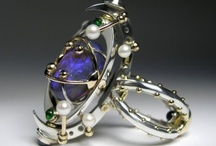 Art Jewelry Now and Then