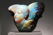 Carving & Sculpture