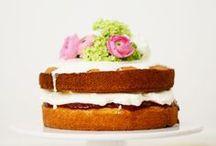 Rezepte: Backen + Tipps / Torten, Kuchen, Hefestückchen... ich backe für mein Leben gern. Hauptsache lecker und vom Schwierigkeitsgrad geeignet für Hobby-Bäcker^^ also nicht zu Kompliziert. Außerdem nützliche Tipps + Tricks zum Thema Backen. / by a.liZ.a