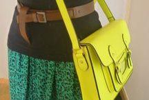 Personal Style / Mi ropa y mi estilo