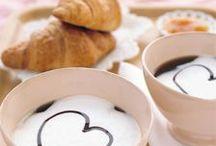 Rezepte: Breakfast / by a.liZ.a
