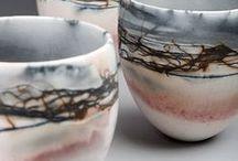 Ceramic heaven / Ceramic pots and vessels