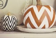 Funky Pumpkin / Off piste pumpkins