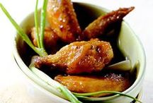 Appetizer & Party Food Ideas