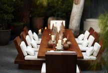 Outdoors & Home Decorating Ideas