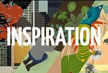OWL Artists' inspirations / Open to all OWL ILLUSTRATION AGENCY artists to share their inspirations or to just pin whatever they like.. enjoy your pinning!!