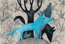 Good illust : Animaux ! / Good illustration of animals.