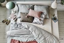 Sleep-y / Calling all sleepy heads.. these are our favourite bedroom interiors