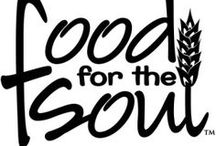 ** Food for the soul **