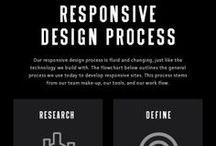 Web Design / #website #design #inspiration #tips