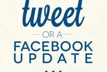Social Media Tips / #socialmedia #tips
