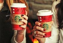Coffee Break / Anytime is a great time for Coffee!