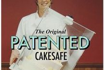 Our Products / Everything CakeSafe  Browse and Shop our products at www.CakeSafe.com